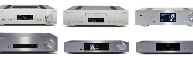 【只今セール中】Cambridge Audioの各製品をバーゲン価格でご提供します。