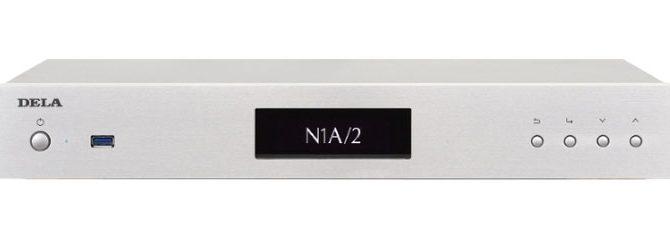 DELA N1A/2 対象のHDD容量追加アップグレードサービスが始まりました。