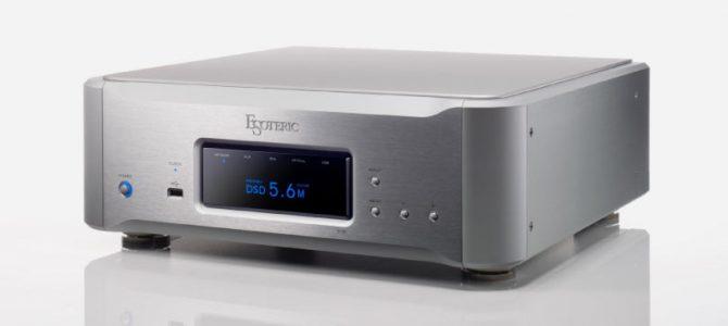 ネットワークオーディオプレーヤーを買って高音質USBケーブルプレゼント
