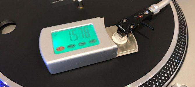一つは持っておきたいデジタル針圧計を台数限定特価にてご提供中です。