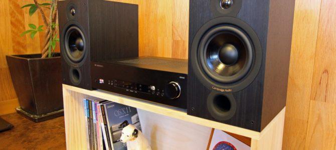 Cambridge Audioリスニングセットのご紹介です。