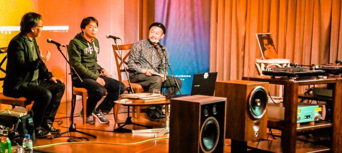 ディスクユニオン/OTAIRECORD presents YAERECO 名古屋場所 supported by TEACレポート