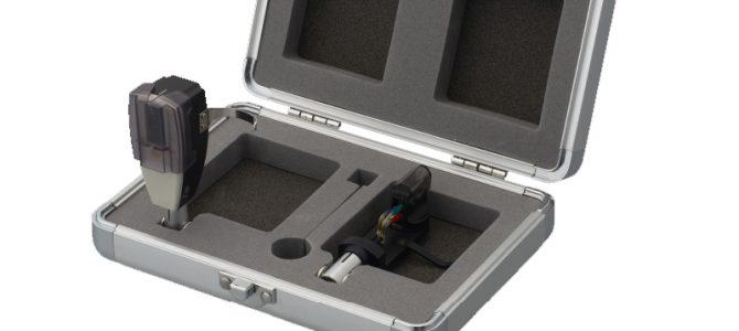 SPUカートリッジをお持ちの方におすすめ。オルトフォンより新型カートリッジケース登場!