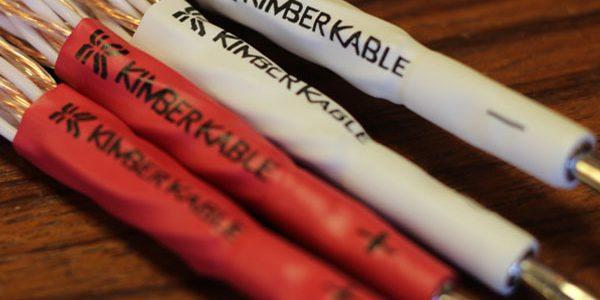 【年末年始セール】KIMBER KABLEのジャンパーケーブルの中古品が入荷いたしました。