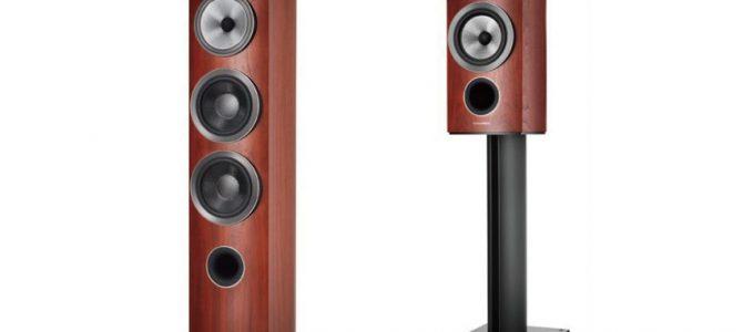 B&W 804D3または805D3の購入をご検討の方に朗報です!