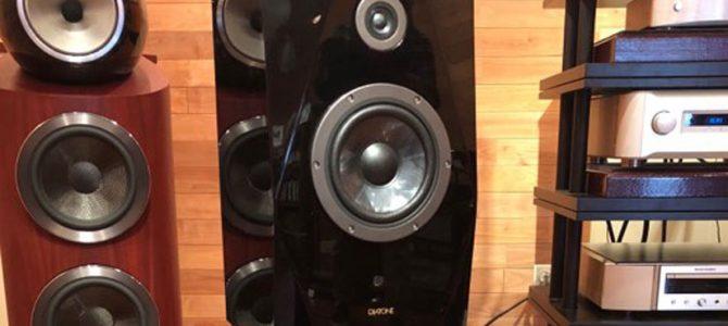 【展示予定】DIATONEのDS-4NB70を聴いてみました!