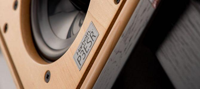 【入荷情報】英国のロマン溢れるHarbeth小型スピーカー店頭展示開始!