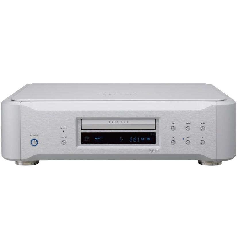 ESOTERIC/CDプレーヤー/K-05X
