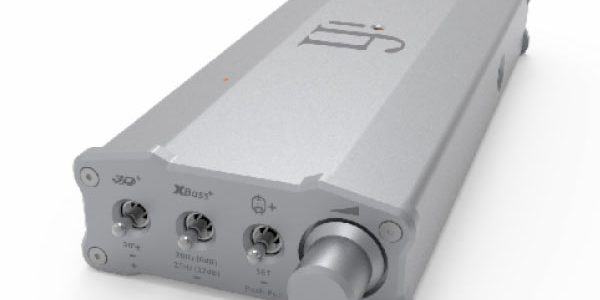 デスクトップで使えるミニサイズ真空管プリアンプ『iTube2』の使い方。