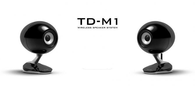 【期間限定!】エクリプスTD-M1を展示中です!