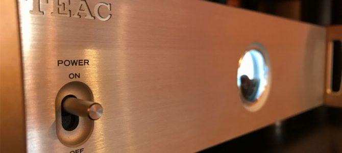 マスタークロックジェネレーターについてTEACのCG-10Mでご紹介!