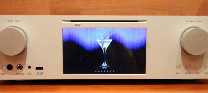 【高音質かつ多機能】Cocktail Audio X45proを試聴致しました!