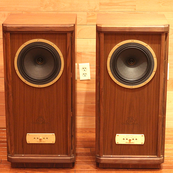 TANNOY/スピーカー/STIRLING GR