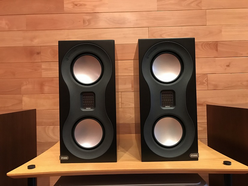 Monitor Audio/スピーカー/STUDIO