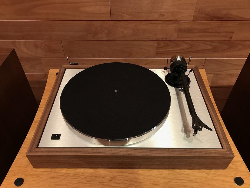 Pro-Ject/レコードプレーヤー/The Classic