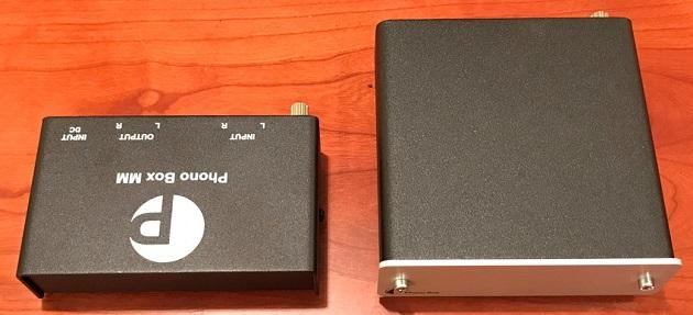 【コンパクトかつ高音質】Pro-Jectのフォノイコライザー2機種がご試聴頂けます。~PHONOBOX/MM、PHONOBOX/SL~