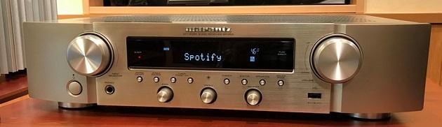 【TV音声もHiFiアンプで。】Marantzのネットワークレシーバー「NR1200」を試聴してみました。