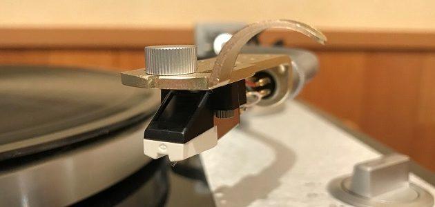 【1万円台で音質アップ】SPEC+のMMカートリッジ「AP-CS1」のご紹介です。