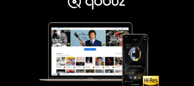 『続!Qoubz(クーバス)もはじめました!』Roon + TIDALに、さらにQobuzを組み合わせて音楽の宇宙を旅してきました!(エピソード6)