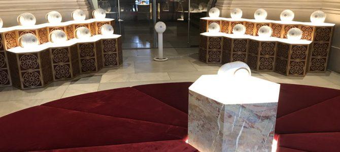パリのオペラ座にはデビアレがある!