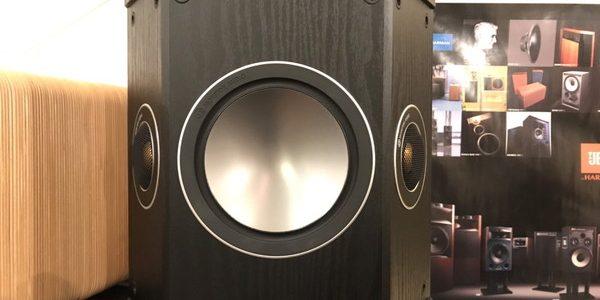 Monitor AudioのBRONZE FXが想像以上に使える件