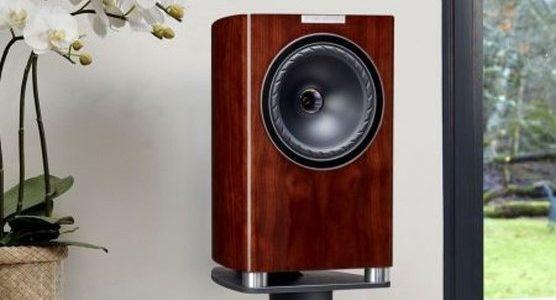 【待望の新作】Fyne Audioのスピーカー「700シリーズ」にブックシェルフが登場!~F700、F701~