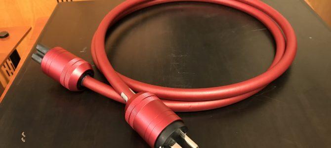 oyaideの電源ケーブル「VONDITA-X」と電源タップ「MTB-6Ⅱ」を試聴したら凄かった!