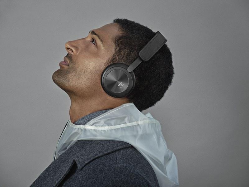 B&O PLAY/ワイヤレスヘッドフォン/H8i