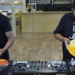 DJ-808を買うなら今!コントロールバイナルとDVSパックが無料に?!