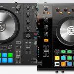 【新旧モデル徹底比較】注目の新DJコントローラーTraktor Kontrol S2MK2、S2MK3