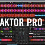 Traktor Pro 3.1リリース!積み重ねた波形レイアウトから、S4MK3スタンドアロンミキサー対応など!