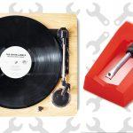 DJしないけどレコード聞きたい人にオススメ。高音質に改造できるお手頃プレイヤー!