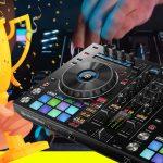 【DJを始めたいと思っている方へ】人気ランキング1位独走中のDJコントローラー、DDJ-RR人気の理由。