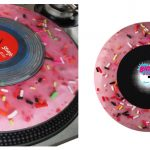 【超ポップ】7インチレコード好きにおすすめなスリップマット