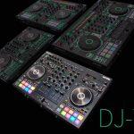 【速報】RolandからDJコントローラー新登場!Serato DJ対応、DJ-707M。