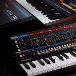 ポップ・ミュージック、ハウスミュージックを形造ってきた伝説のシンセが気軽に使える!Roland Boutique JU-06A。