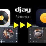 Spotify DJでおなじみのスマホアプリ「djay」でちゃんとDJする方法