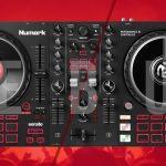 NumarkよりMIXTRACK PLATINUM FXとMIXTRACK PRO FXが2020年夏、発売決定!