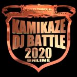 KAMIKAZE DJ BATTLE一般投票開始!!!