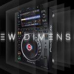 【圧倒的進化】Pioneer DJ / CDJ-3000が発売に!