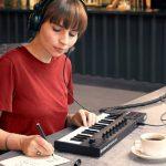 【1万5千円以下!】KOMPLETE KONTROL M32で始める新しい音楽の趣味。