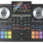 本格派DJコントローラー「TOUCH」DJ知らない人にも喜ばれる理由とは?