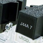 遂に復活!?SHUREの交換針に完全対応のカートリッジ「J44D」「J44A 7」がJICOから誕生!