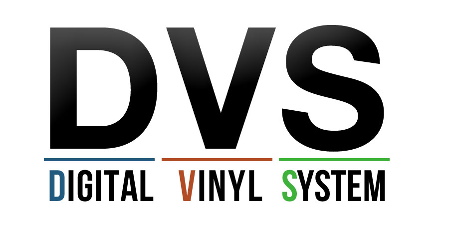 Digital Vinyl System