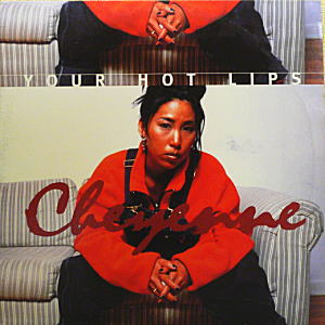 商品詳細 : 【USED・中古】CHEYENNE(12) YOUR HOT LIPS