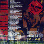 DJ RYUJIN(MIXCD) THE FINEST
