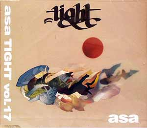 商品詳細 : ASA(MIX CD) TIGHT 17