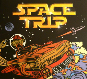 商品詳細 : DJ YASA(CD) SPACE TRIP