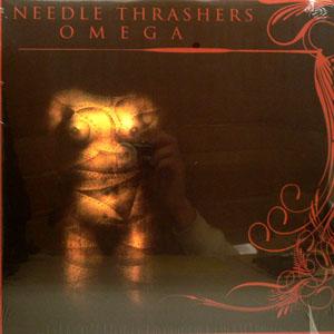 商品詳細 : Q-BERT(LP) NEEDLE THRASHERS OMEGA