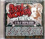 DJ RYUJIN(MIX CD) GET MONEY